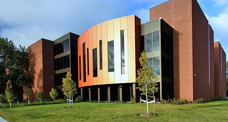 Confederation College 3